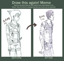 Before and after meme by Apply-Some-Pressure