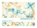 Ornamental 3 PS 7.0 by Pfefferminzchen