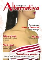 Rev Alternativa - Capa by DaniDesigner