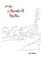 Some Strength Here by Psychicbard