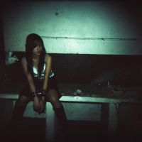 holga industrial - the stare by jcgepte