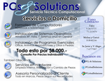 PCs and Solutions Publicidad by Gabrieldigiart