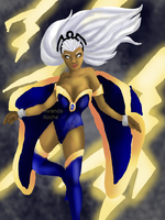 .:Storm:. by telephonehome