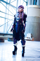 FINAL FANTASY XIII-2 :: Caius Ballad by kurozone