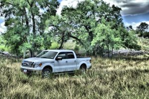 my ford by cmks