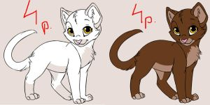 Adoptables Cat ... by Netris10