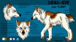 Dead-Eye Reference by FrayWolf117