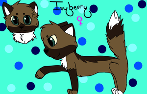 Ivyberry Reference by tiiqer