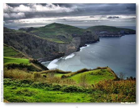 Azores by vrphoto