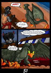The Cats 9 Lives 6 - The Island of Dr. Morrow Pg51 by GearGades