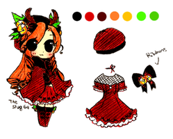 Chiwa Auction Adopt 4 No watermark by ChiwaAdopts