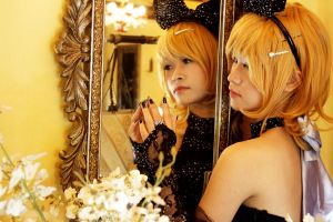 Cantarella: GackxRin_05 by MmeWhoo