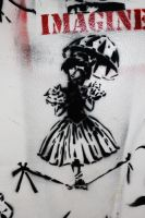 Haunted Mansion Stencil ER1 by JacksBack18