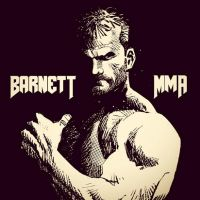 Josh Barnett by urban-barbarian