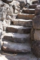stairs by Bex013