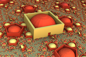 Dome City by tiffrmc720