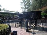 Ghost Hearse by WDWParksGal-Stock