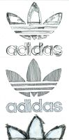 Adidas sampler 2 by zeruch