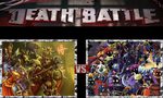 The Horde vs. The Heartless by ScarecrowsMainFan