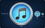 iTunes 10 by extrix