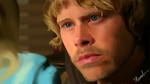 NCIS:LA - Deeks as Max Gentry by WitchRinnie