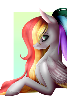 (AT) Colourdropmlp by MissDids