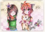 -- Collab: A Smile On Your Face -- by Kurama-chan