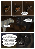 The Outcast page 53 by TorazTheNomad