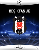 Besiktas JK by absurdman