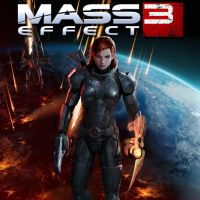 Mass Effect 3 Soundtrack [unofficial] - femShep by FCME24