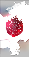 A Ruby's Rose by Nakan0i