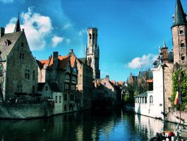 Brugge 5 by avengedlove