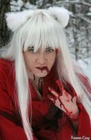 InuYasha is not dead.. yet - 7 by Katana-the-Grey