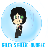 Riley's Billie-Bubble by iGingie