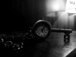 Maybe It's not my time by Mheely