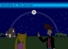 Semaine 4 : Fin Janvier by ZeFrenchM