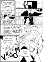 CHAPTER 3 - Page 31 by SMALL-TOWN-HEROES