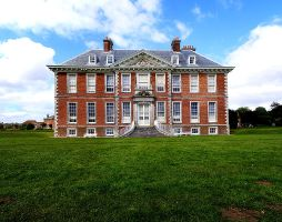 Uppark house by adamlack