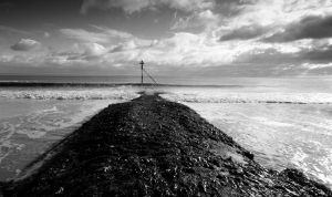 Breakwater by LughoftheLongArm