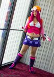 Arcade Miss Fortune 1 by Insane-Pencil