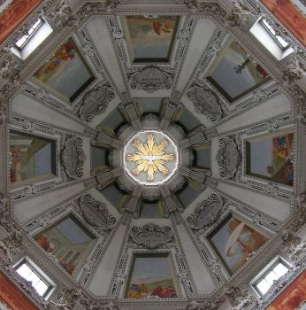 Salzburg Cathedral by Gianni36