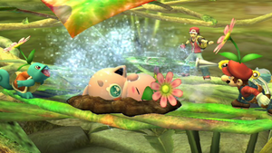 The Puffballs need to Grow by SmashBros2008