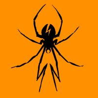 My Chemical Romance Spider 2 by MCR85
