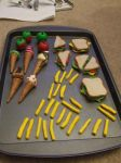 Fimo Food by konfusion-with-a-k
