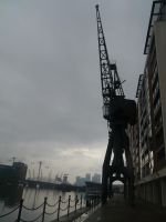 Cold Docklands by Party9999999