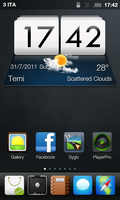 First time on MIUI by stefyno