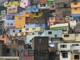 Somewhere Close To Lima by Tylerspade