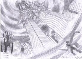 The Second Fall...of WTC by Geofront