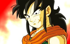 Yamcha Closeup_FINISHED by carapau
