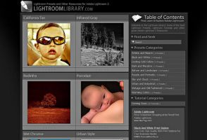 LightroomLibrary.com by LightroomLibrary